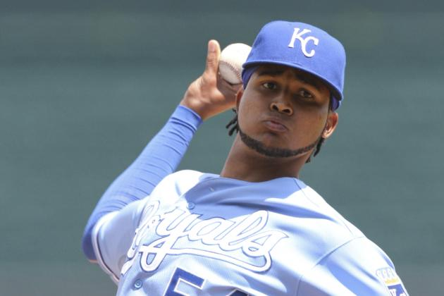 2014 MLB Free-Agent Tracker: Rumors, Destinations for Top 30 Remaining FAs