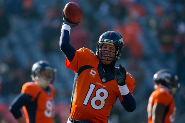 Best, Worst Case Scenarios for a Denver Broncos Playoff Run