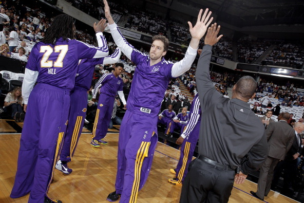 Predicting Biggest Threats to Steal Pau Gasol Away from LA Lakers