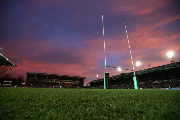 6 Storylines to Follow in Heineken Cup Matchday 4 This Weekend