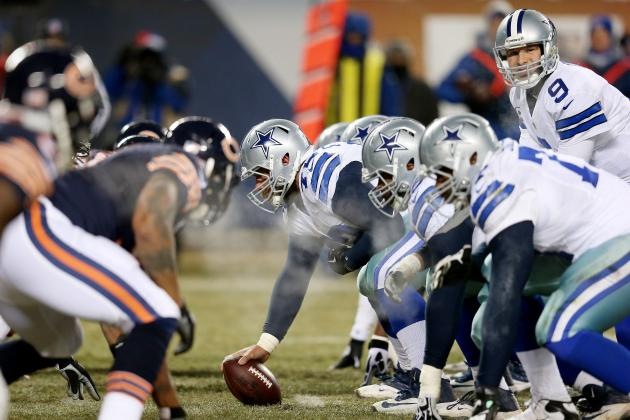 5 Simple Solutions to Dallas Cowboys Biggest Issues