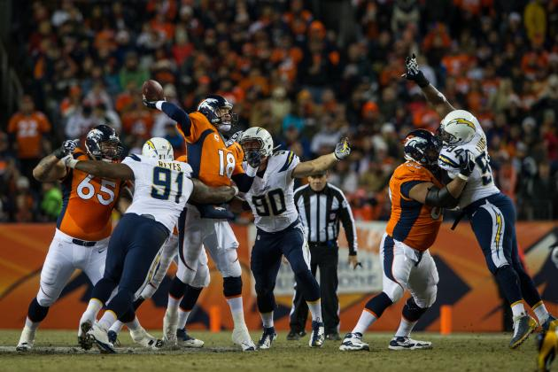 Chargers vs. Broncos: 8 Takeaways from Denver's 27-20 Loss to San Diego