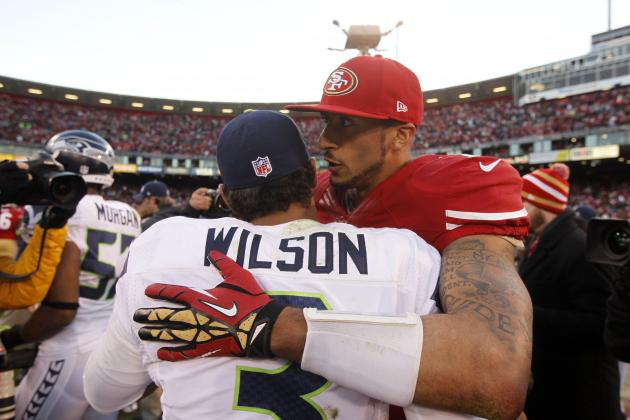 Best, Worst-Case Scenarios for a San Francisco 49ers Playoff Run