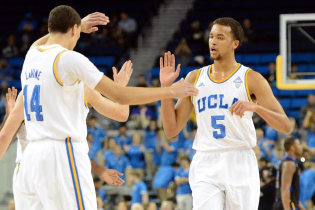 UCLA Basketball: Biggest Improvements Bruins Have Made in 2013-14