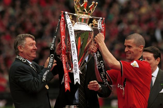 15 of the Most Iconic Moments in Premier League History