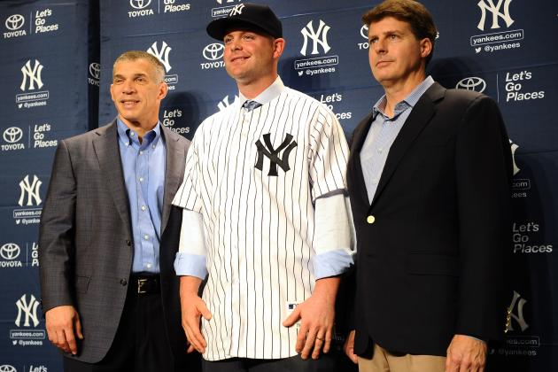 Reassessing New York Yankees' Offseason Plan and What's Next