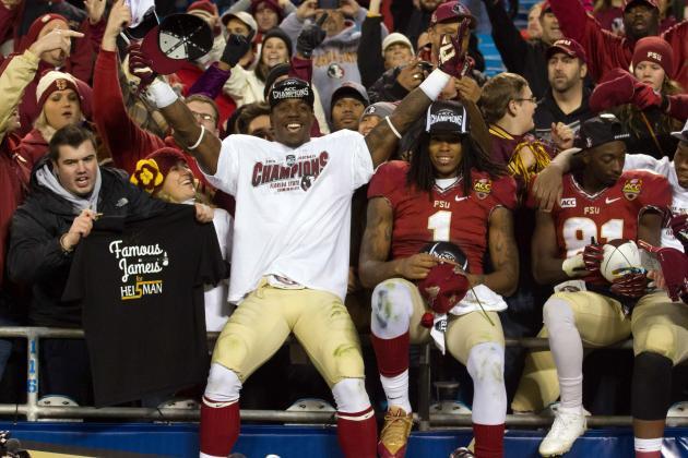 Biggest Questions Facing Each Top 25 Team Heading into Bowl Season