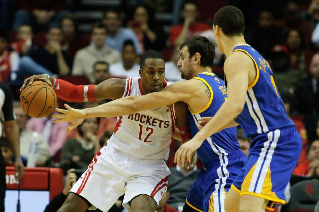 Complete Guide to Rockets vs. Warriors and Friday's NBA Action