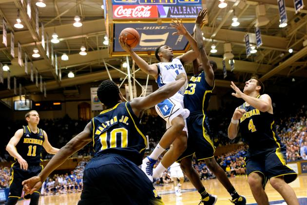 Duke Basketball: How Blue Devils Match Up with UCLA at Each Position