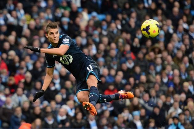 Should Tottenham Send Erik Lamela out on Loan in the January Transfer Window?
