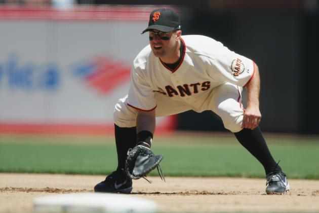 Top 10 San Francisco Giants Acquisitions of All Time