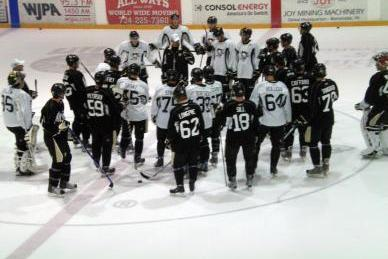 NHL Player Comparisons for Each Pittsburgh Penguins' Top Prospects