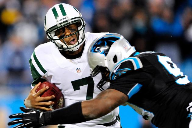 Dissecting Most Crucial Matchups in New York Jets Week 16 Contest Against Browns