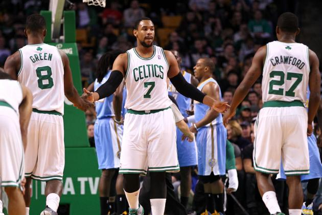 Ranking Boston Celtics' 5 Biggest Developments in Season's Early Going