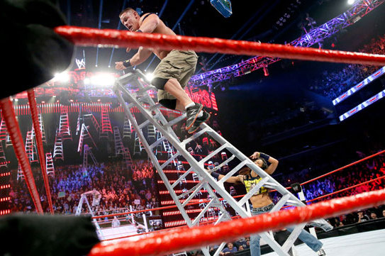 The Hater's Guide to WWE TLC 2013 with Fresh-Baked Predictions
