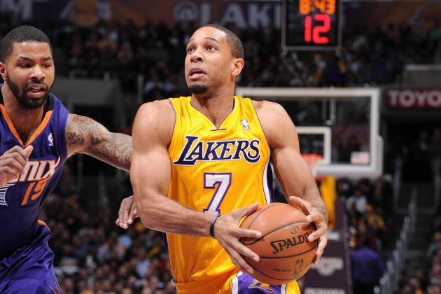 Re-Grading Every LA Lakers Offseason Acquisition