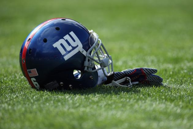 Seattle Seahawks vs. NY Giants: Full Roster Report Card Grades for New York