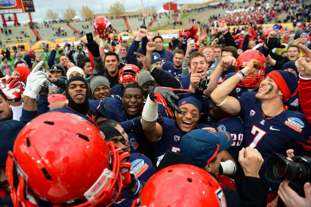 Arizona Football: 5 Things Wildcats Must Do to Win AdvoCare V100 Bowl