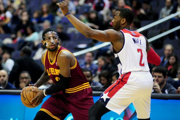 Ranking the Top 10 Eastern Conference Point Guards