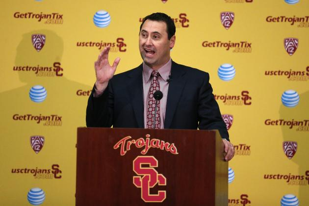6 Biggest Questions USC Needs to Answer Before 2014 National Signing Day