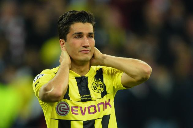 Hoffenheim vs. Borussia Dortmund: 6 Things We Learned