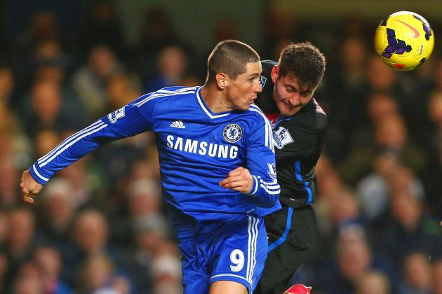 Chelsea vs. Crystal Palace: 6 Things We Learned