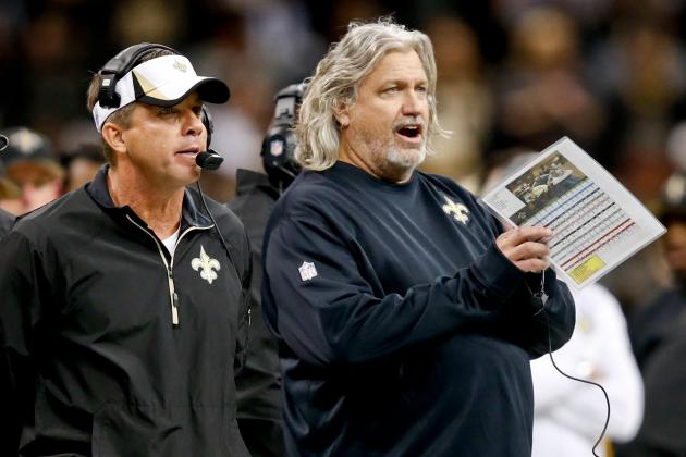 5 Bold Predictions for New Orleans Saints' Matchup with St. Louis Rams