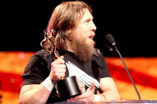 WWE Week in Review, Dec. 14: Daniel Bryan Cleans House, Slammy Awards Return