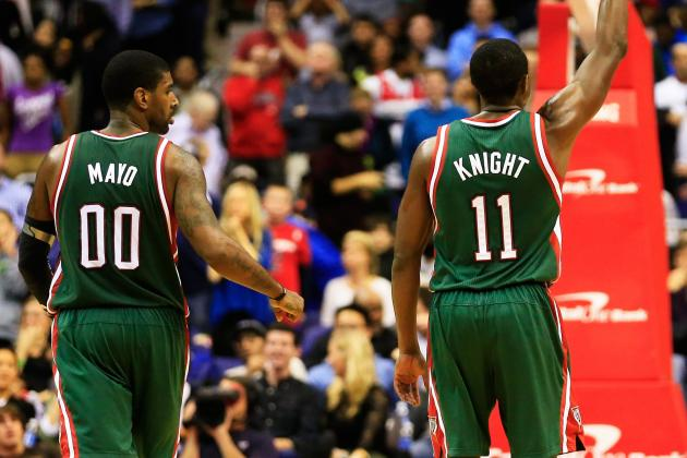 5 Reasons for Milwaukee Bucks' Poor Start