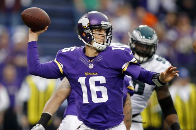 Eagles vs. Vikings: Takeaways from Minnesota's 48-30 Win over Philadelphia