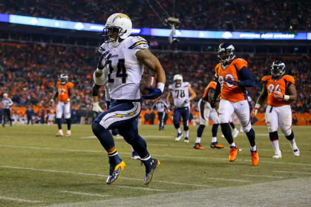 5 Takeaways from the San Diego Chargers' Huge Week 15 Upset Performance