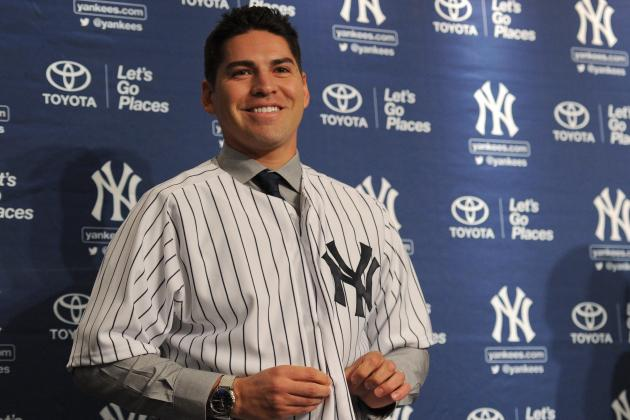 Ranking the New York Yankees' Most Exciting Players Heading into 2014