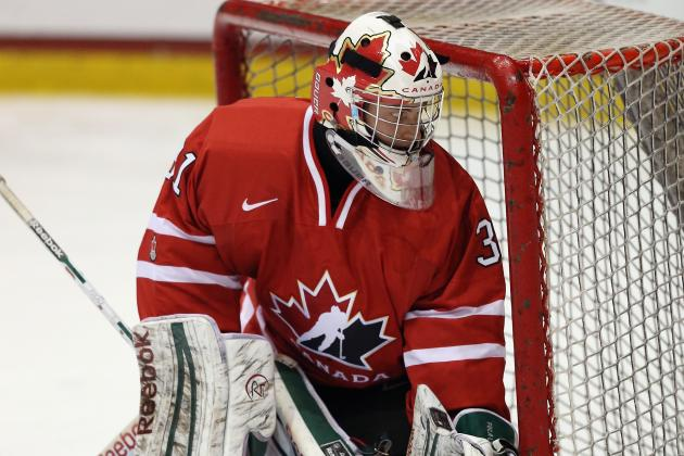 Montreal Canadiens Prospects to Watch at 2014 World Junior Championships