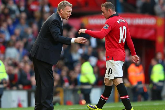 Paper News and Gossip: Wayne Rooney New Deal, Arsenal 'Reality Check'