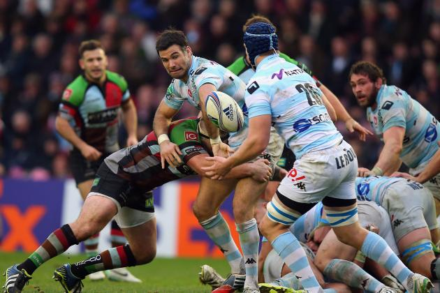 Heineken Cup Matchday 4: 6 Things We Learned