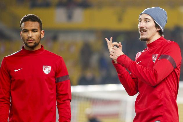 Americans Abroad Wrap: Sacha Kljestan and Terrence Boyd Both Score