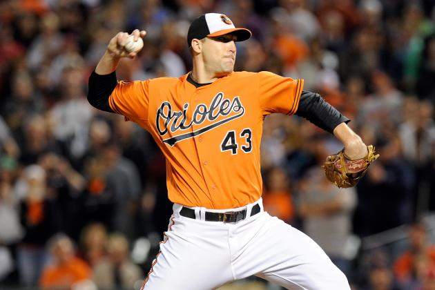 Grading the Baltimore Orioles Moves so Far This Offseason