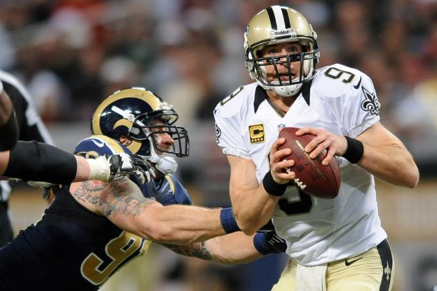Saints vs. Rams: Takeaways from the Saints' 27-16 Loss to St. Louis
