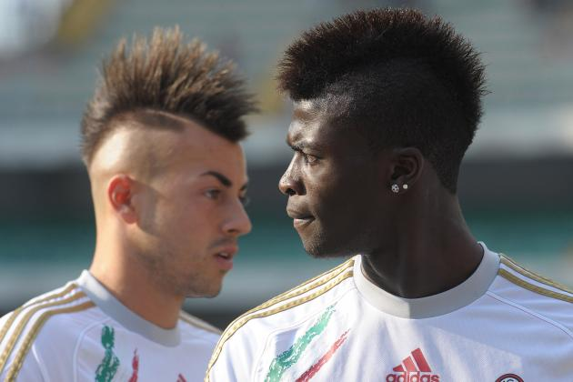 AC Milan Transfer News and Rumours Tracker: Week of December 16