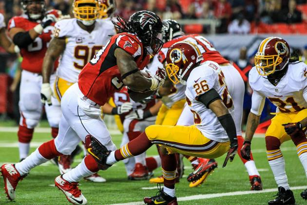 Redskins vs. Falcons: Takeaways from Atlanta's 27-26 Win over Redskins