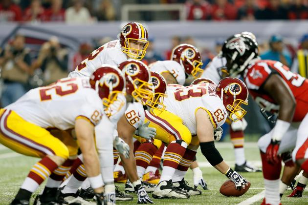 Washington Redskins vs. Atlanta Falcons: Takeaways from Washington's 26-27 Loss