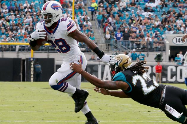 Bills vs. Jaguars: Takeaways from Jacksonville's 27-20 Loss to Buffalo