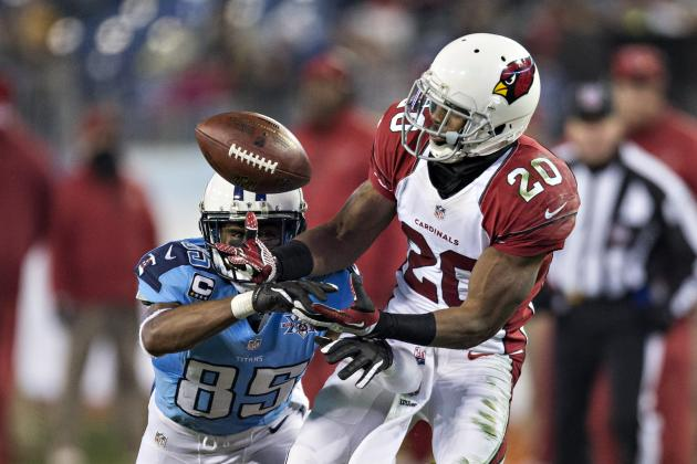Cardinals vs. Titans: Takeaways from Tennessee's 37-34 Loss to Arizona