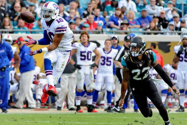 Bills vs. Jaguars: Takeaways from Buffalo's 27-20 Win over Jacksonville
