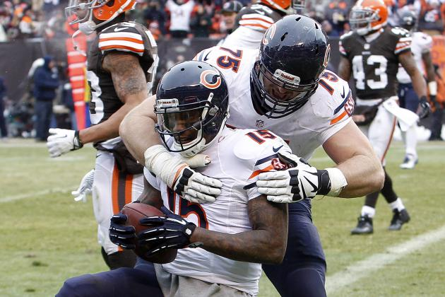 Bears vs. Browns: Takeaways from Cleveland's 38-31 Loss