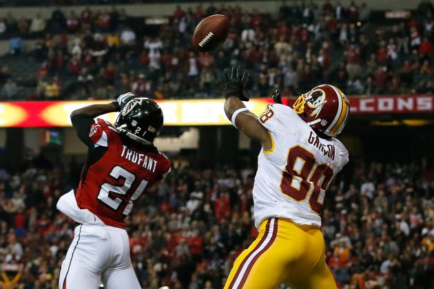 Redskins vs. Falcons:  Full Roster Report Card Grades for Atlanta