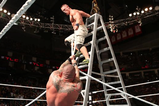 WWE TLC 2013 Results: Grades, Highlights and Analysis