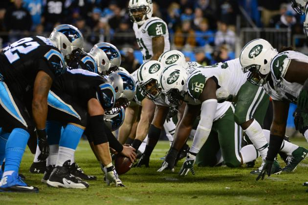 Jets vs. Panthers: Full Roster Report Card Grades for New York
