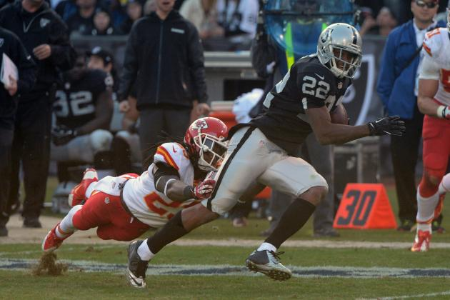 Chiefs vs. Raiders: Takeaways from Oakland's 56-31 Loss to Kansas City
