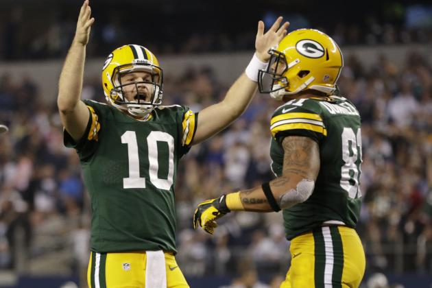 Packers vs. Cowboys: Full Roster Report Card Grades for Green Bay